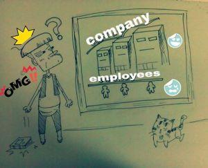 petruk company employee